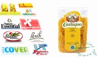 Organic Penne Pasta From Corn Flour