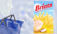 Brinta (Whole Grain Breakfast Cereals)