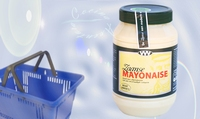 Dutch Zaanse Mayonnaise