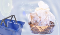 Personalize Your Own Basket With Items To Choice Small