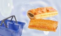 Dutch Sausage Roll 2 Pcs